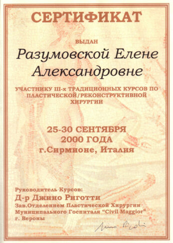 12 0 1 347x488 - Разумовская Елена Александровна