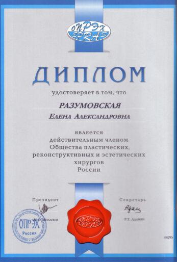 6 0 1 347x514 - Разумовская Елена Александровна