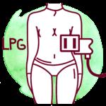 lpg 1 150x150 - LPG массаж (липомассаж)