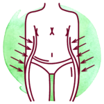 obemy1 150x150 - Уменьшение объемов и лифтинг тела