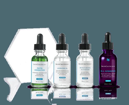 skinceuticals hyaluronic acid serum skincare - SkinCeuticals