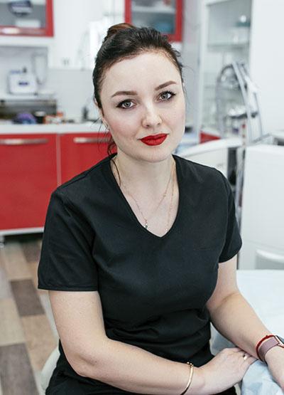 Кудрявцева Светлана Ивановна – Медицинская сестра по косметологии