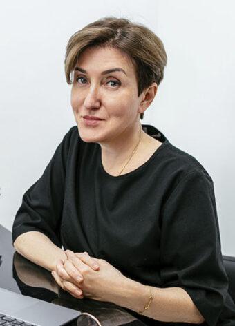Разумовская Елена Александровна – Главный врач