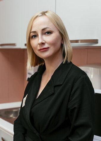 Синицына Наталья Сергеевна – Врач-косметолог