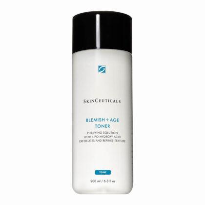 blemish age toner 420x420 - Blemish + AGE Solution