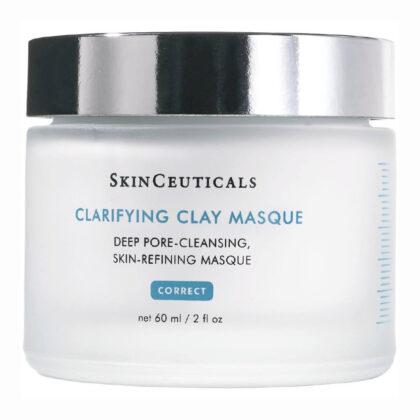 clarifying clay masque 420x420 - Clarifying Clay Masque