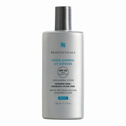 sheer mineral min 420x420 - Sheer Mineral UV Defense SPF50