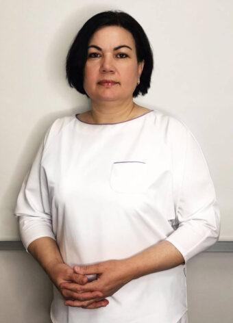 nekrasova irina georgievna 340x472 - Некрасова Ирина Георгиевна